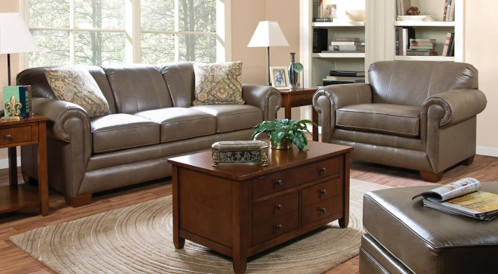 living room with loveseat and chairs vertical blinds furniture st george cedar city hurricane utah browse our brand name products boulevard home furnishings features a great selection of sofas reclining leather