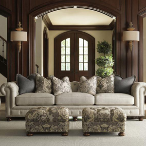 living room furniture leather and upholstery lamp   ft. lauderdale, myers, orlando, naples ...