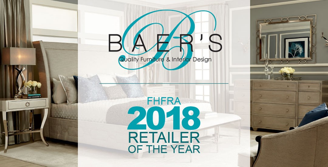 Baers Furniture Warehouse