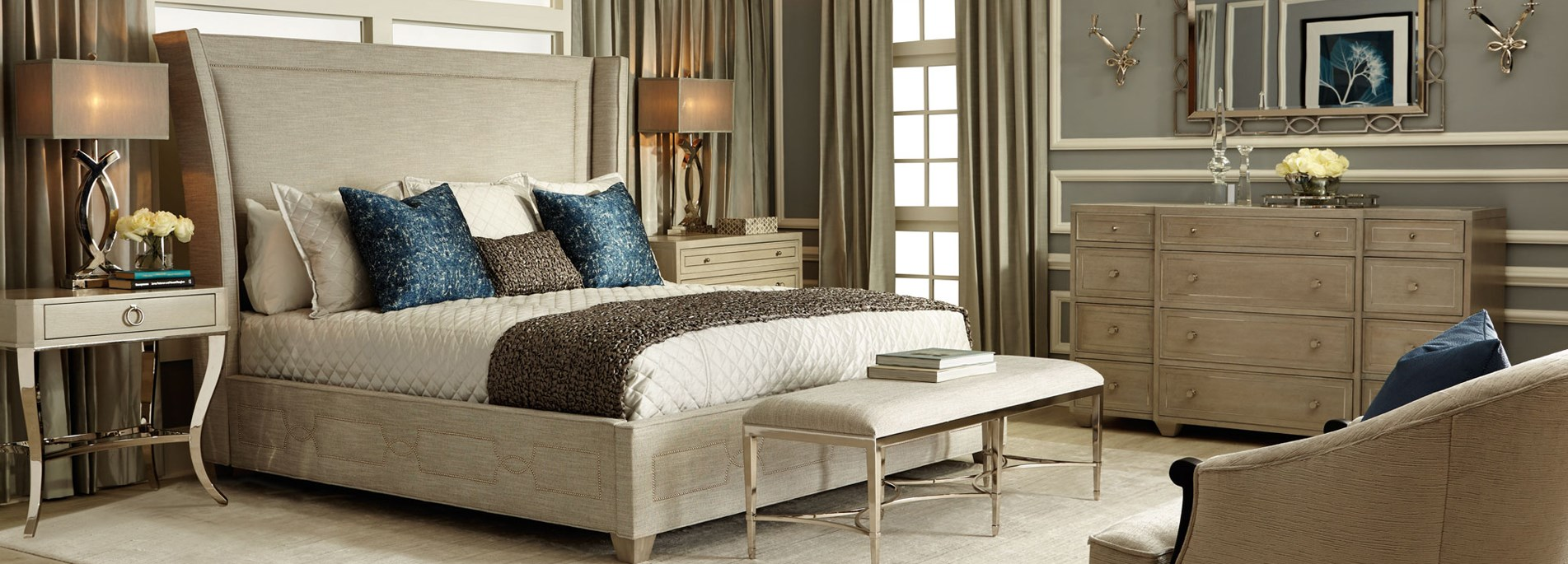 Florida's Premier Bedroom Furniture Store