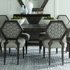 Chairs For Dining Room Set Faux Fur Bean Bag Florida S Premier Furniture Store Baer