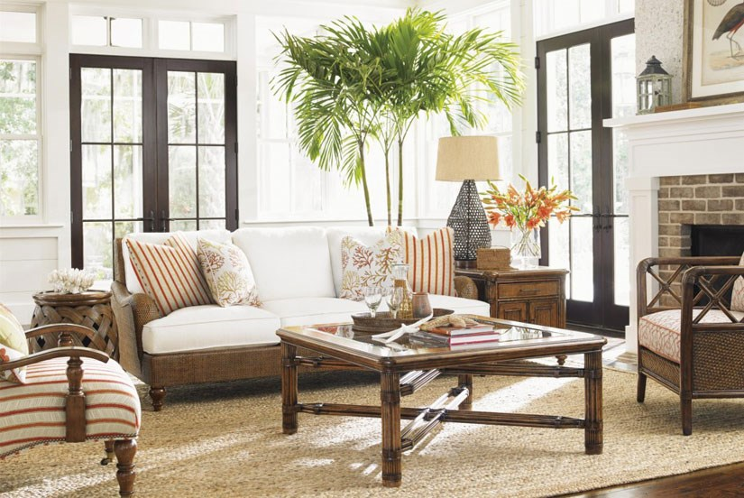 florida living room furniture decorate small best family styles for baer s ft tropical style