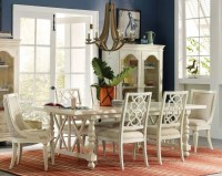 Nautical Dining Tables - Dining room ideas