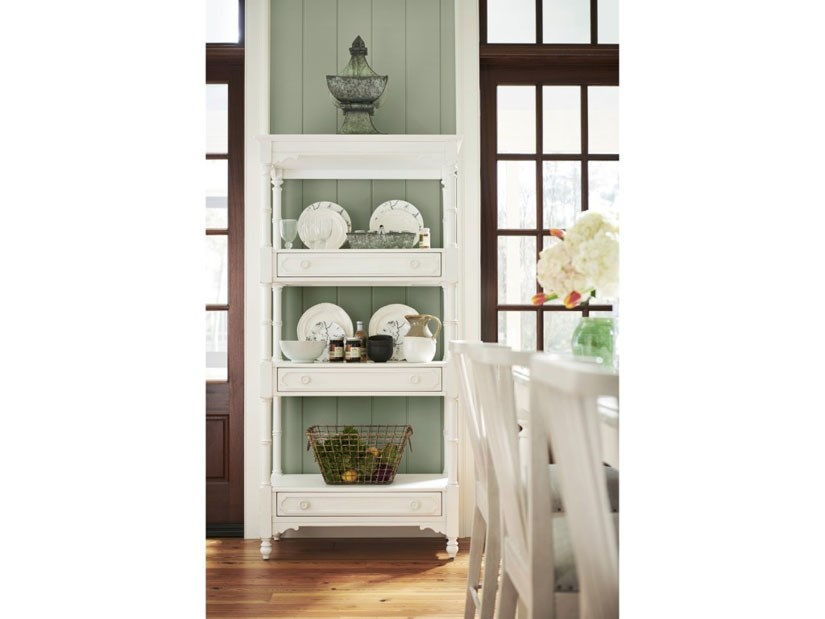 Bring Cottage Style To Your Home With Paula Deen Bungalow