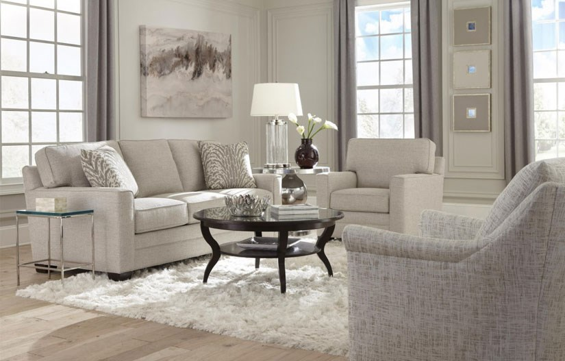 transitional style living room christmas decoration ideas 2016 for a comfy cozy home baer s furniture ft
