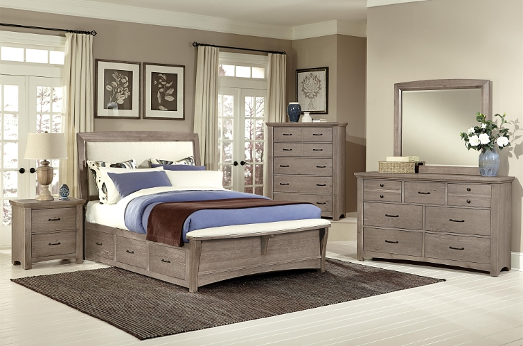 bedroom furniture - suburban furniture - succasunna, randolph