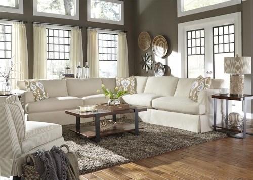 custom living room furniture floating shelf on wall design suburban succasunna randolph