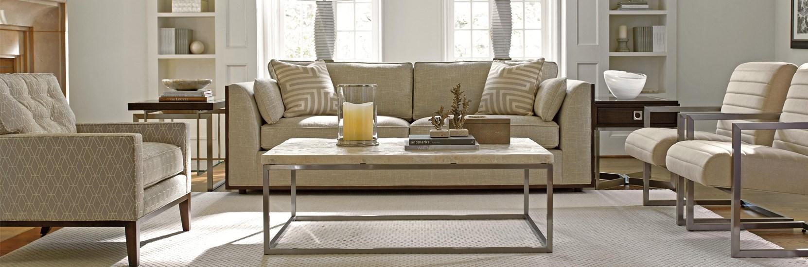 florida's premier living room furniture store - baer's furniture