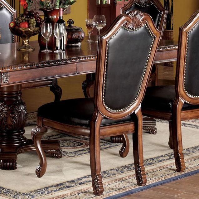 Acme Furniture Chateau De Ville 10038 Dining Side Chair