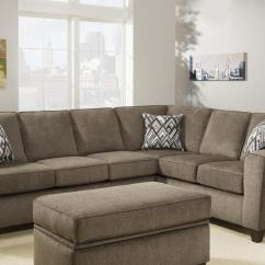 American Furniture Living Room Sectionals Wall Color For With Brown Sofa 3100 Sectional Seats 5 Prime Brothers