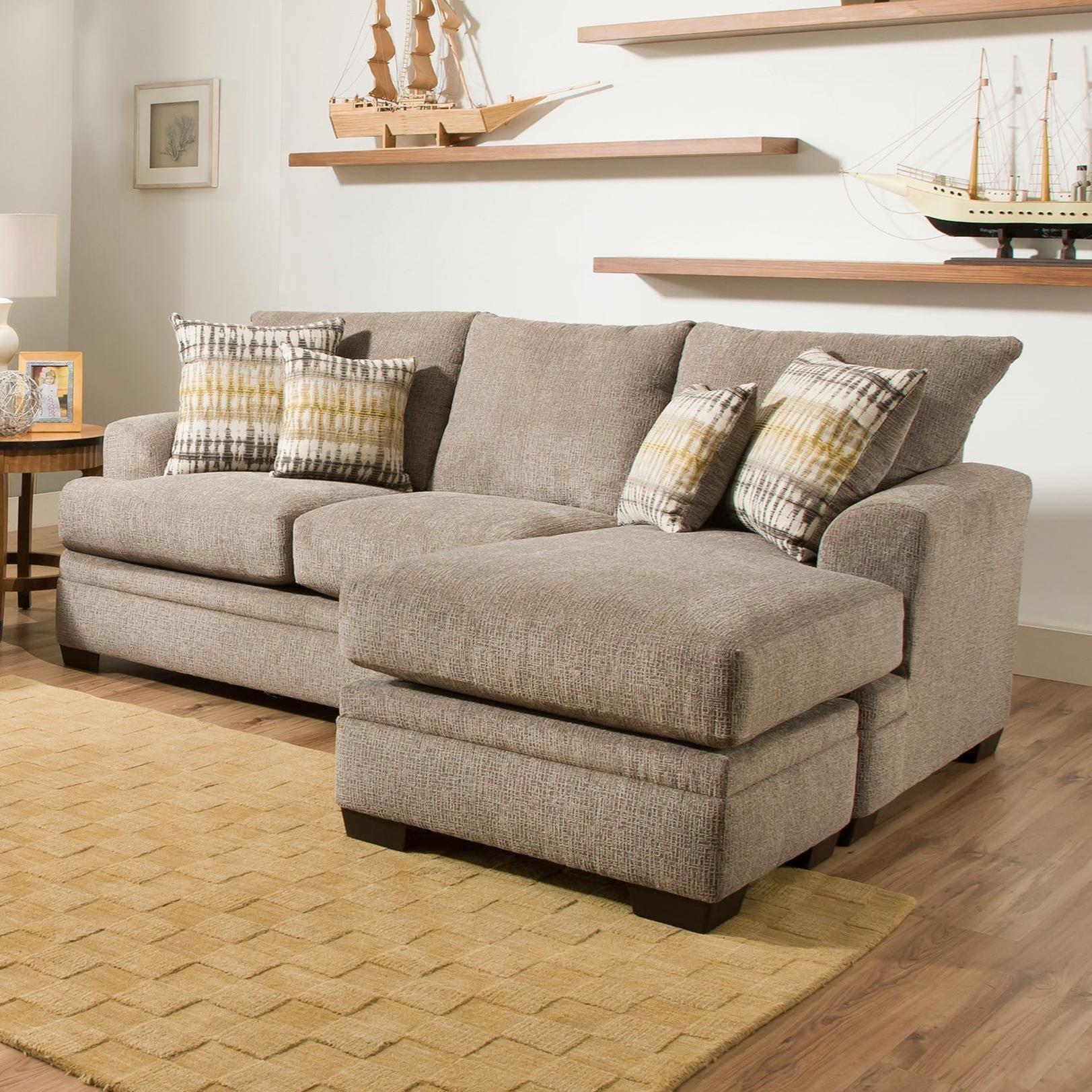 3650 sofa chaise