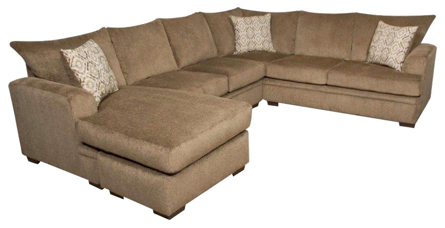 american furniture living room sectionals decorating small apartment 6800 sectional sofa with left side chaise prime