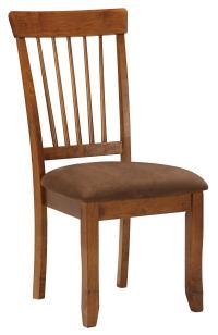 Ashley Furniture Berringer D199-01 Side Chair | Northeast ...