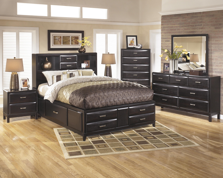 ashley furniture cal king bedroom sets