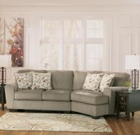 Ashley Furniture Patola Park - Patina 2-Piece Sectional ...