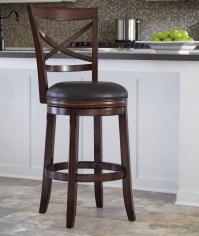 Ashley Furniture Porter D697-430 Tall Upholstered Swivel ...