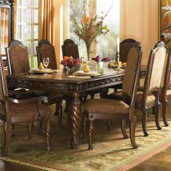 Kitchen Table Chairs Set Retro Clock Delivery Estimates Northeast Factory Direct Cleveland Eastlake Rectangular Extension Dining