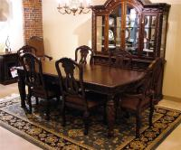 Old World 7pc Dining Table & Chair Set | Rotmans | Dining ...