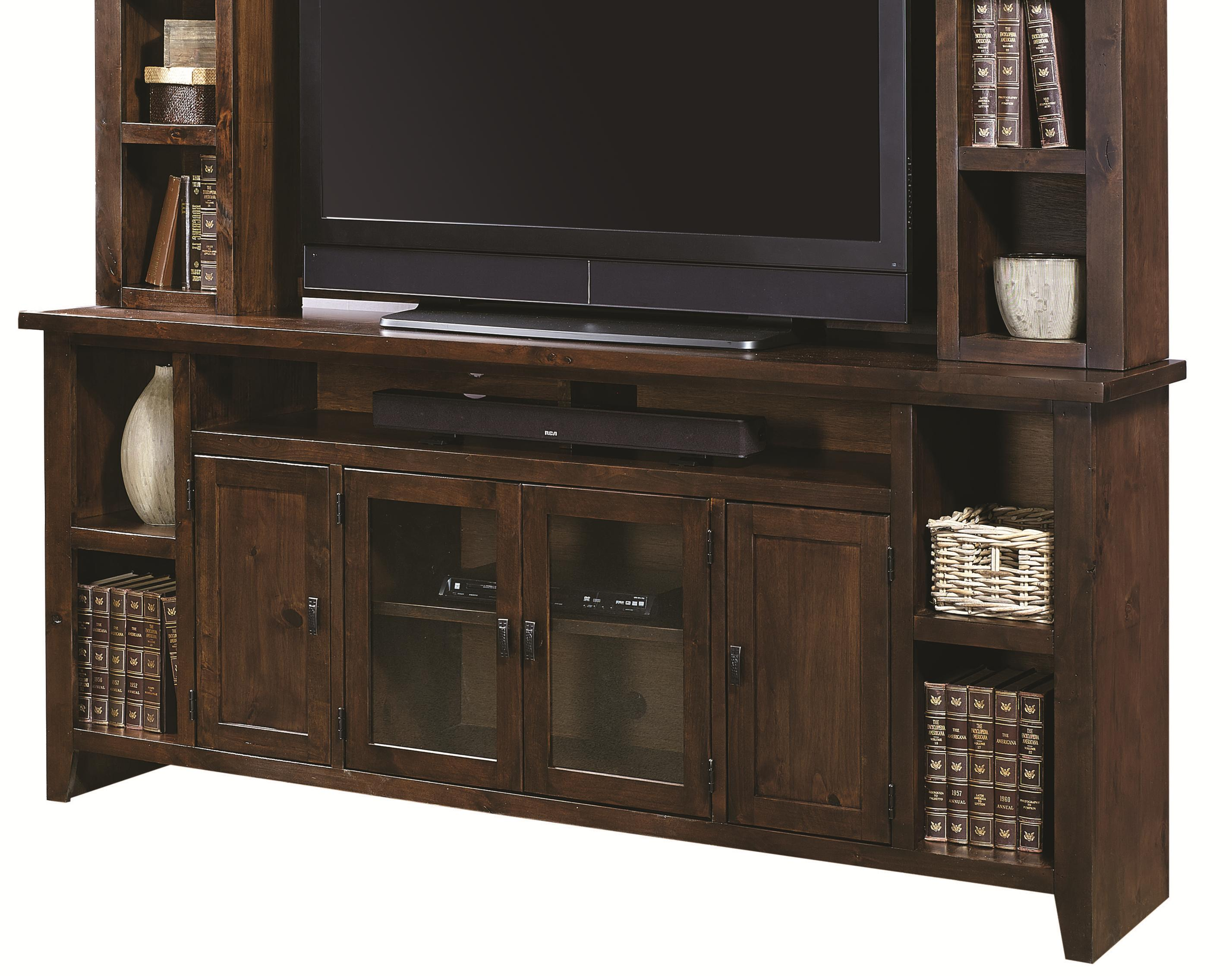 Aspenhome Alder Grove DG1036 TOB 84 Entertainment Console