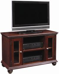 Aspenhome Casual Traditional 41-Inch Television Console ...