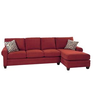 sectional sofas boston slipcover for leather sofa page 20 of worcester ma providence ri bassett gabe ii 2 piece w raf chaise