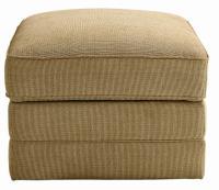 Bassett Alex Lift Top Storage Ottoman | Adcock Furniture ...