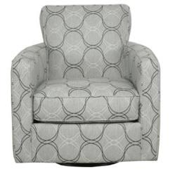 Bauhaus Swivel Chair Wicker Baby Shower 55d Contemporary Track Arm Bigfurniturewebsite Upholstered Chairs