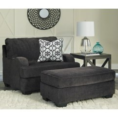 Chair With Ottoman Child Lounge And Becker Furniture World A Half