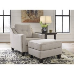 Recliner Vs Chair With Ottoman Red Comfy And Becker Furniture World