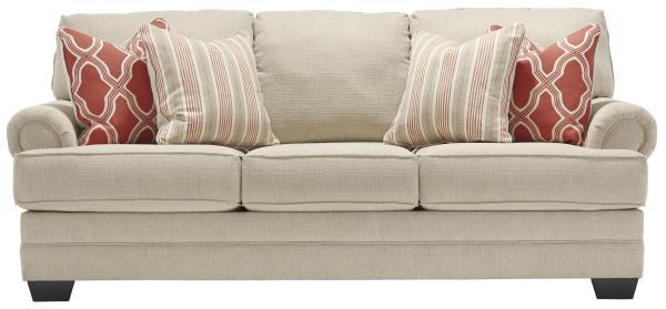 Benchcraft Sansimeon Queen Sofa Sleeper With Memory Foam