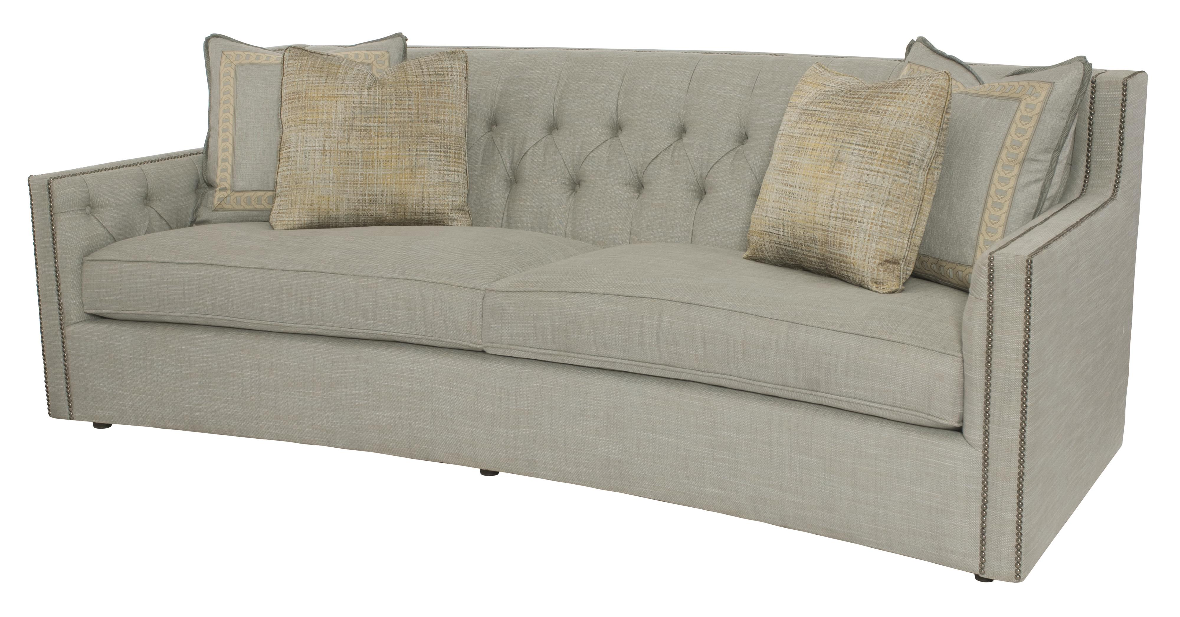 craftmaster living room furniture pottery barn rooms images bernhardt candace sofa with transitional elegance ...