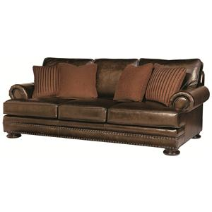 bernhardt breckenridge sofa four seater dimensions leather sofas   nashville, franklin, and greater tennessee ...