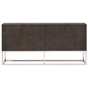 ardmore stationary sofa heavy duty sofas uk bernhardt interiors accents bench with contemporary style zigrino entertainment console buffet
