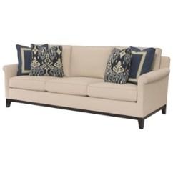 Bernhardt Breckenridge Sofa 1 Seater Set At Wayside Furniture - Akron, Cleveland, Canton ...
