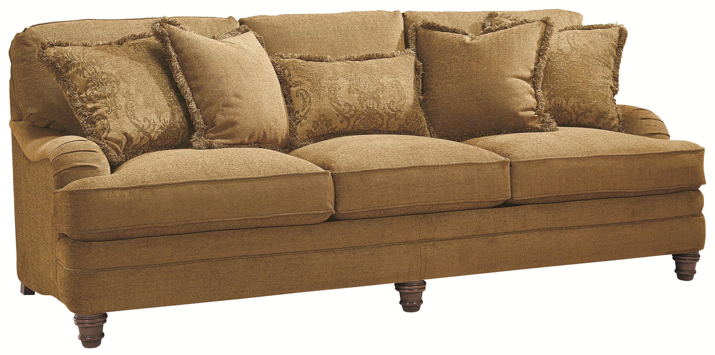 bernhardt sofas unique sectional sofa tarleton traditional styled stationary wayside