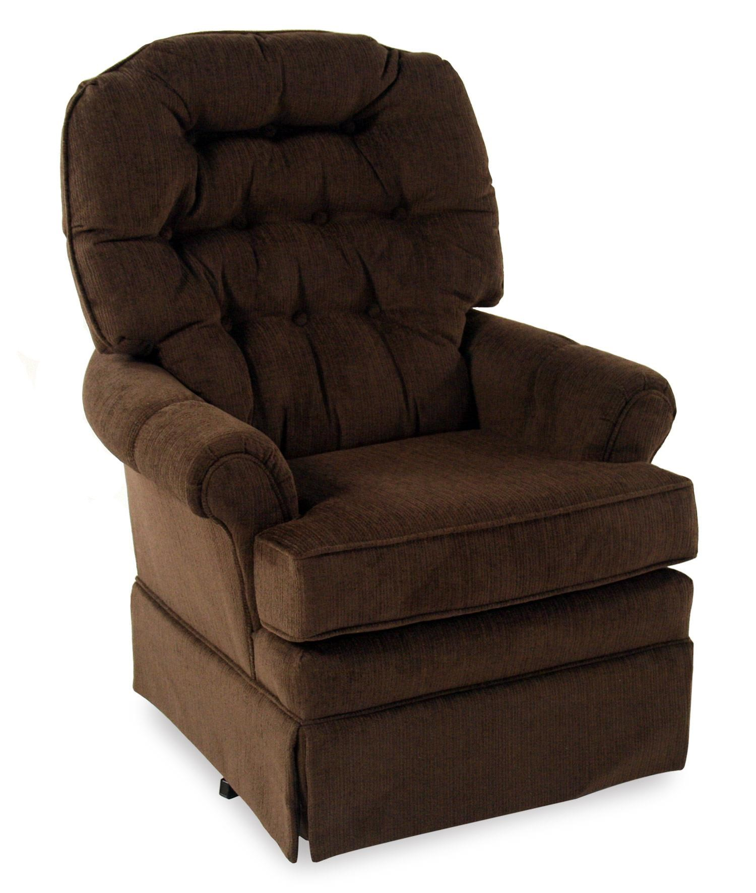 Swivel Rocking Chairs Chairs Sgr Swivel Rocking Chair By Best Home Furnishings At Rotmans