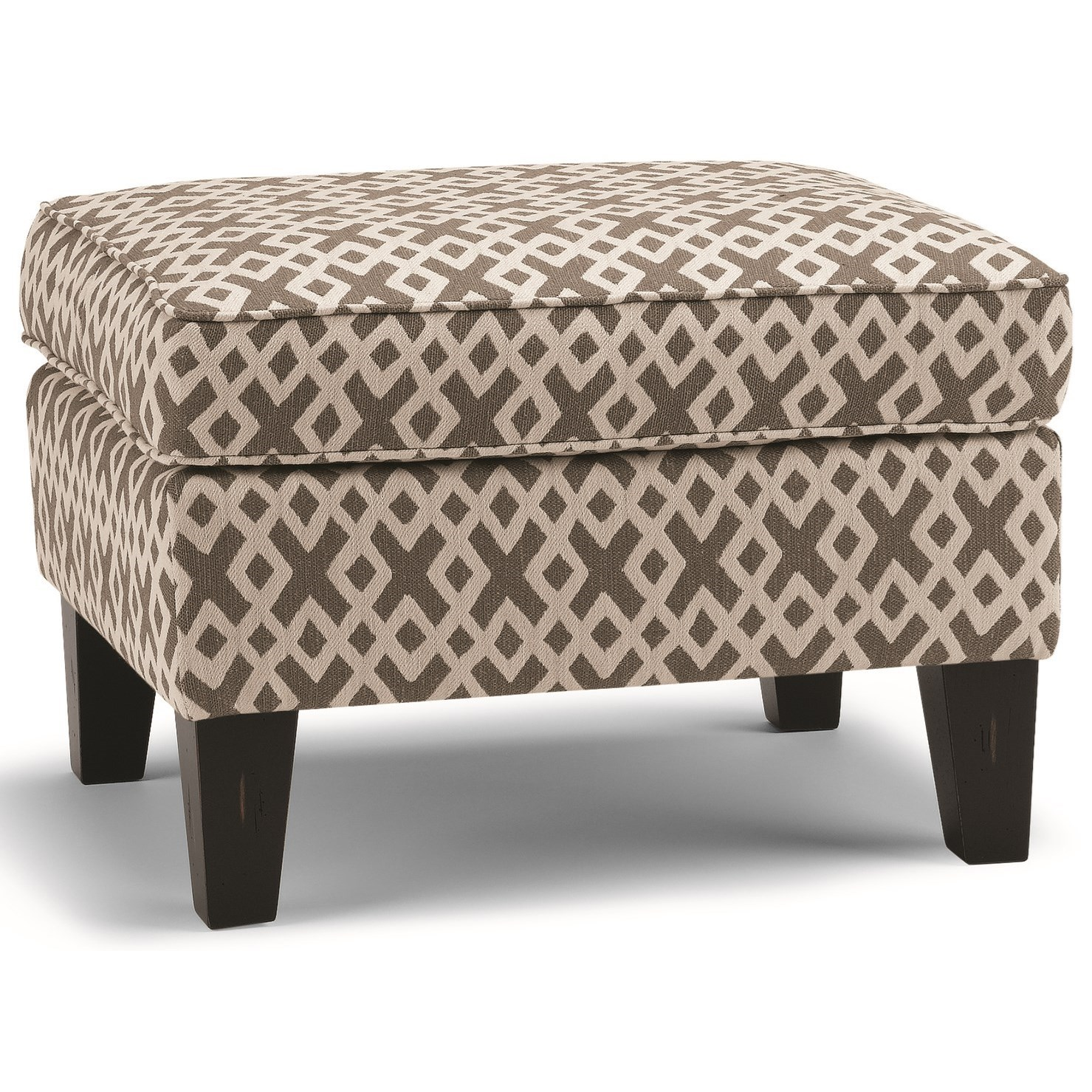 Chairs With Ottoman Club Chairs Ottoman By Best Home Furnishings At Boulevard Home Furnishings