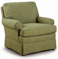 Best Home Furnishings Chairs - Club Quinn Club Chair ...