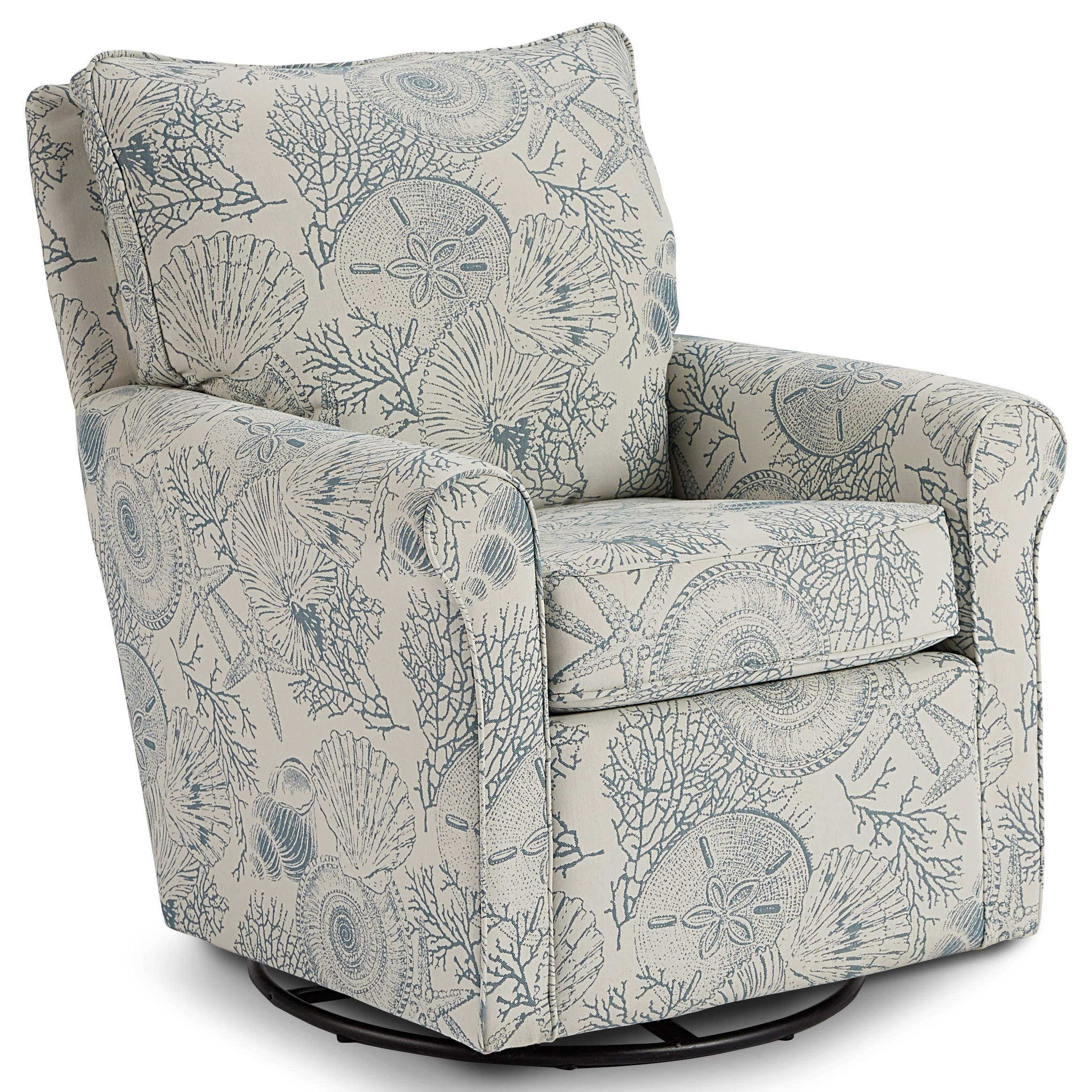 Storytime Chair Kacey Casual Swivel Glider Chair By Best Home Furnishings At Lindy S Furniture Company