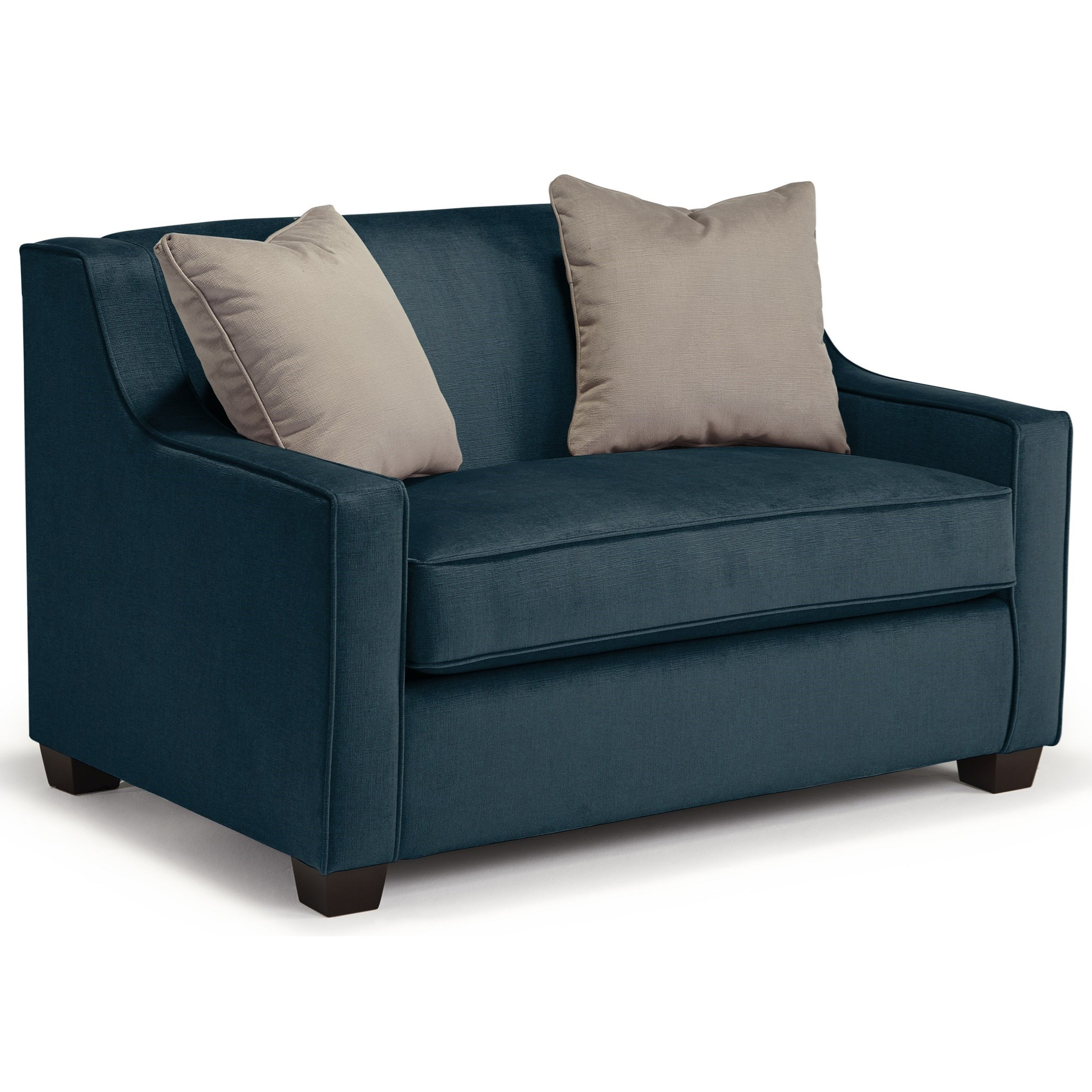 Best Home Furnishings Marinette Twin