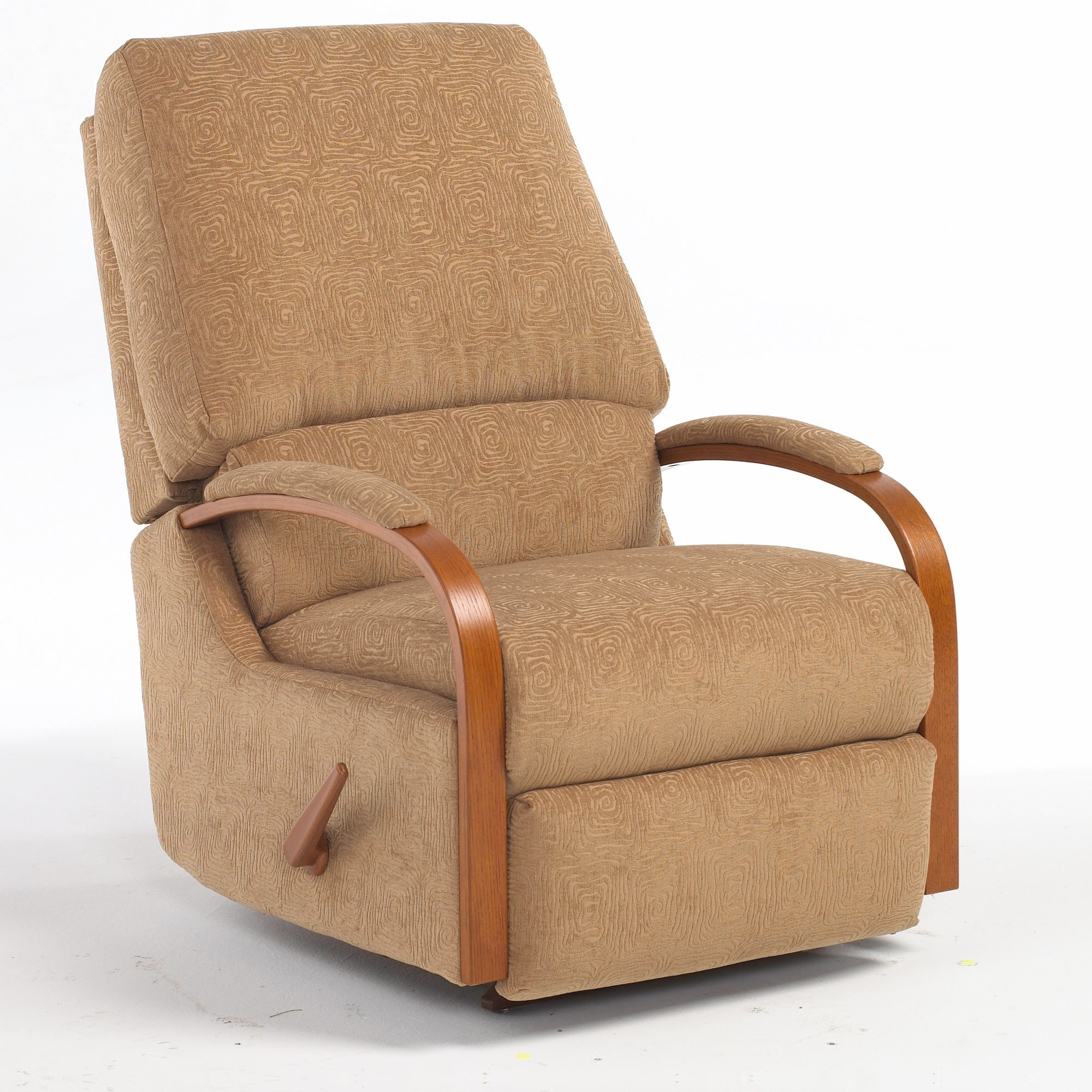 Swivel Rocker Recliner Chair Medium Recliners Pike Swivel Rocking Reclining Chair By Best Home Furnishings At Dunk Bright Furniture