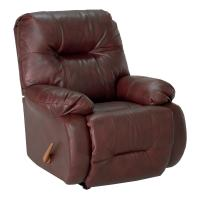 Best Home Furnishings Medium Recliners Rocking Reclining ...