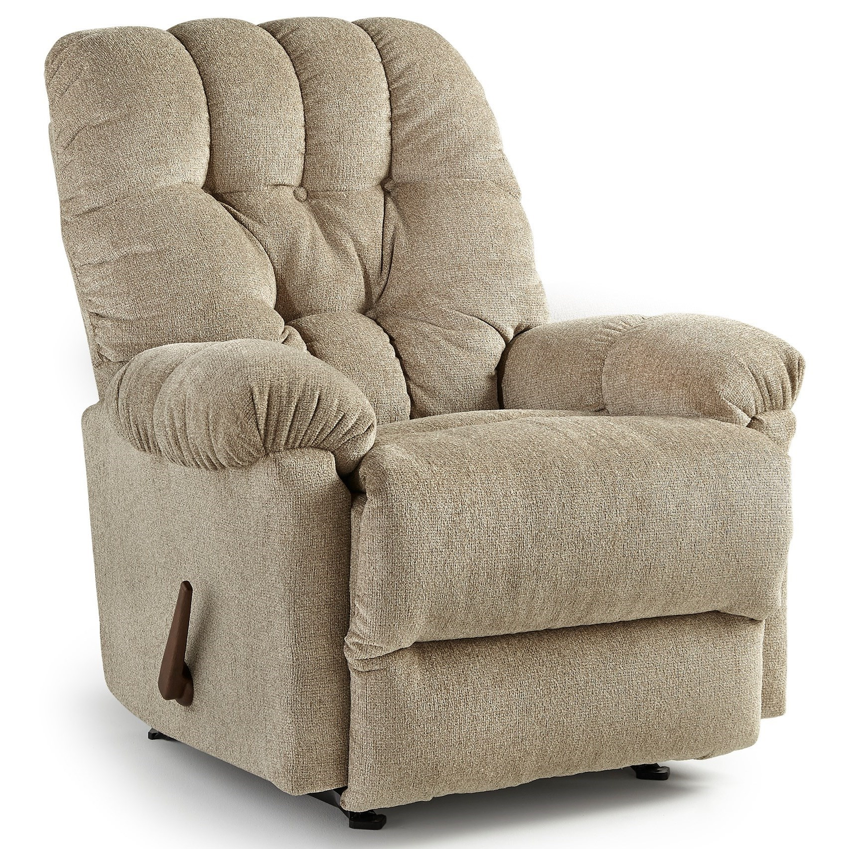 Swivel Rocker Recliner Chair Raider Raider Swivel Rocker Recliner By Best Home Furnishings At Rune S Furniture