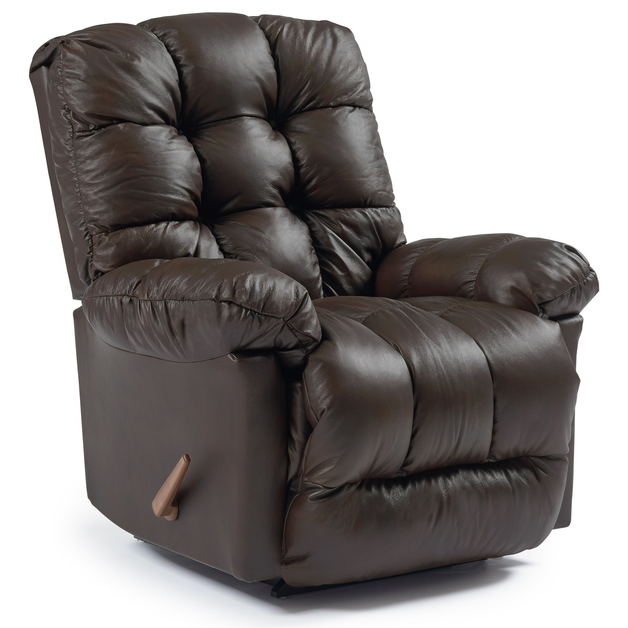 Swivel Rocker Recliner Chair Medium Recliners Brosmer Swivel Rocking Reclining Chair By Best Home Furnishings At Dunk Bright Furniture