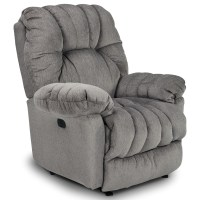 Best Home Furnishings Medium Recliners Conen Swivel ...