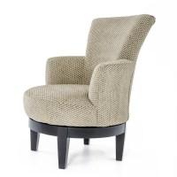 Best Home Furnishings Chairs - Swivel Barrel 2968 Justine ...