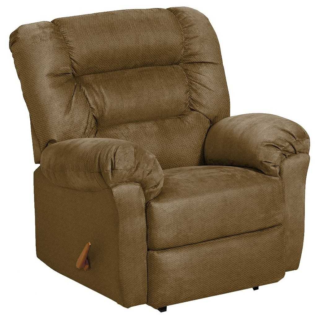 recliner chair with ottoman manufacturers lounge for kids best home furnishings recliners - the beast troubador rocking reclining wayside ...