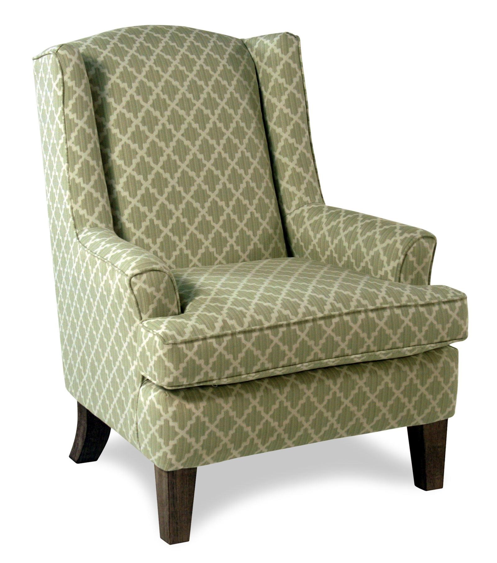 Wing Chair Wing Chairs Contemporary Wing Chair By Best Home Furnishings At Rotmans