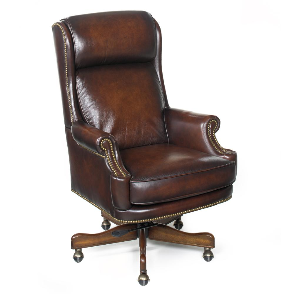 Hooker Furniture Executive Seating Executive Swivel Tilt