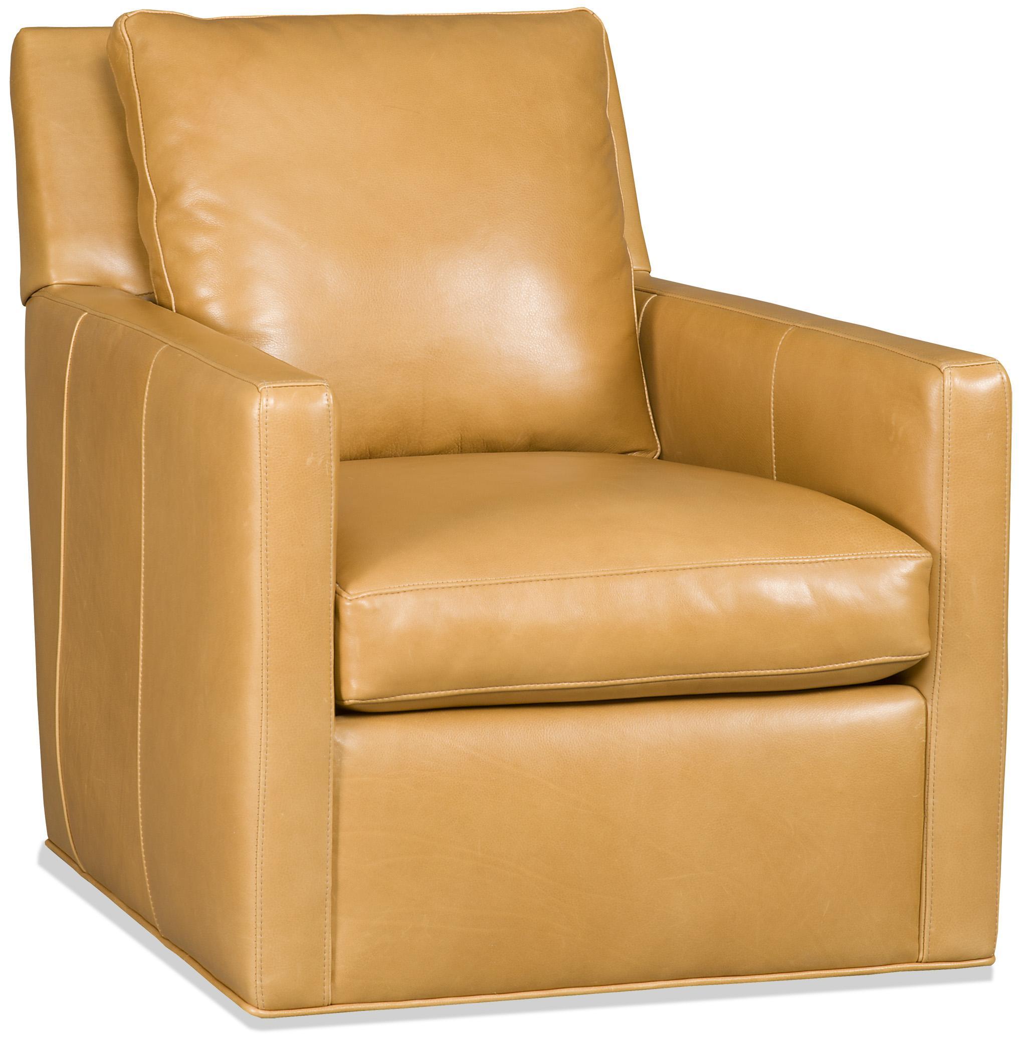 Bradington Young Swivel Tub Chairs Jaxton Swivel Tub Chair